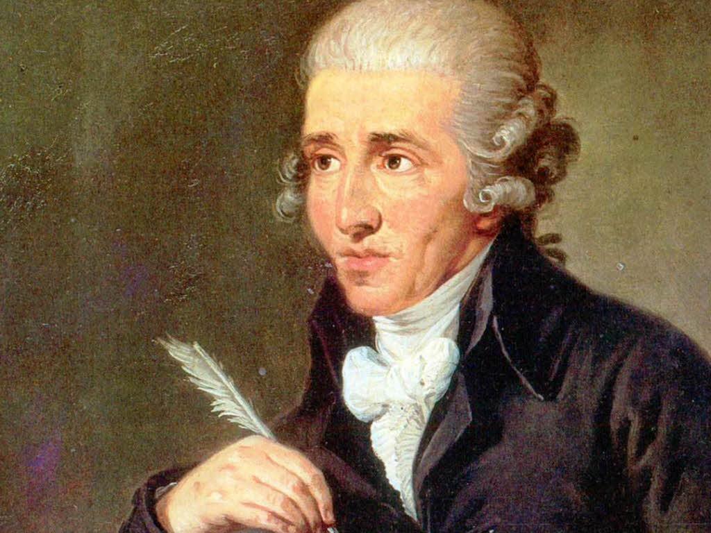 Betrachtung des Todes – C. F. Gellert és zeneszerző kortársa, Joseph Haydn