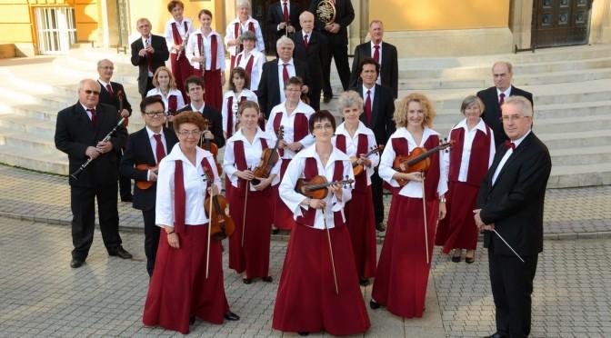 65 éves a Debreceni Lyra Szimfonikus Zenekar