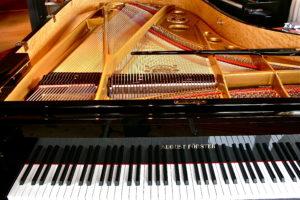 Zongoraavató hangverseny a Zene Világnapján