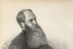 A csalódott harcos – Mosonyi Mihály