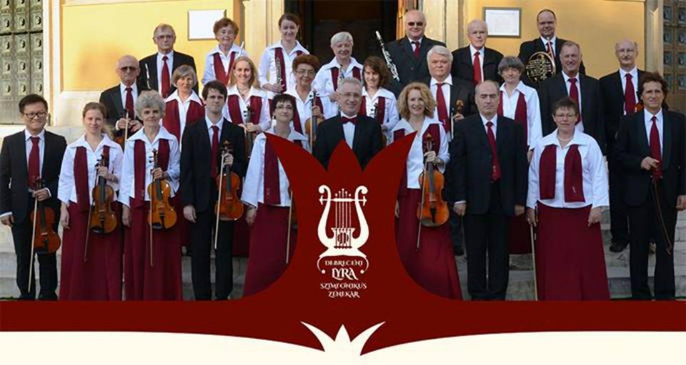 Olasz Mozaik a Lyra Szimfonikus Zenekarral