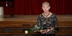 Debreceni kórusszakemberek kitüntetése