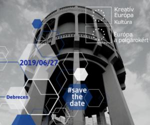 Kreatív Debrecen